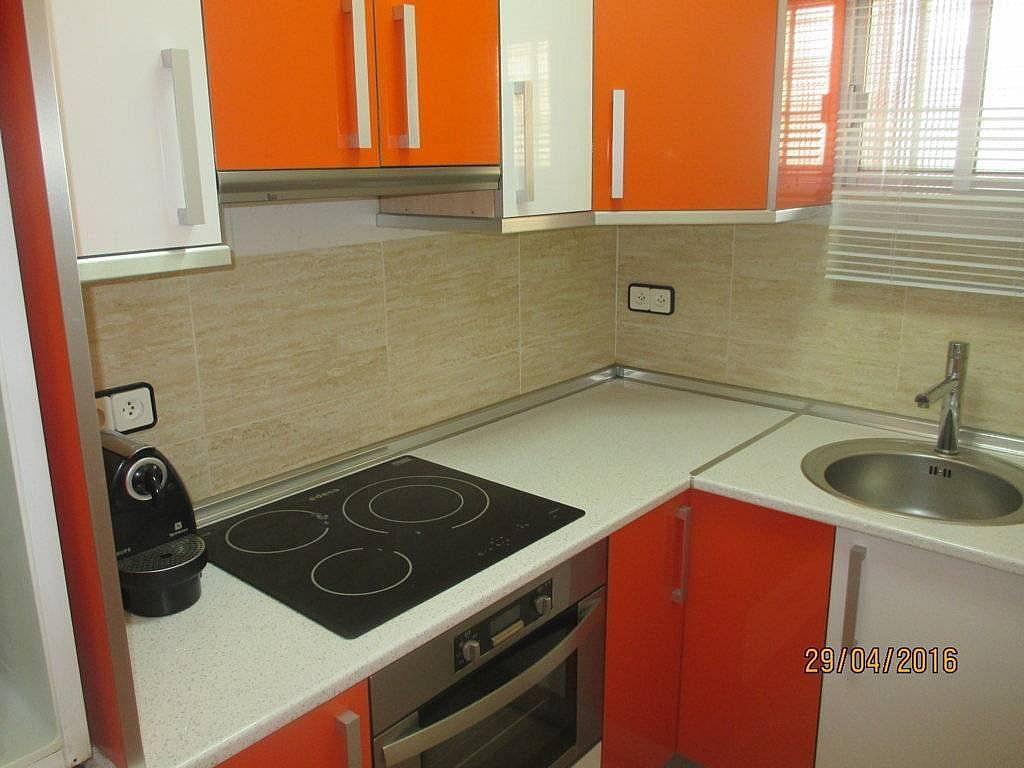 Apartamento en venta en calle Jose Maestro Garberi, Playa de San Juan en Alicante/Alacant - 397603275