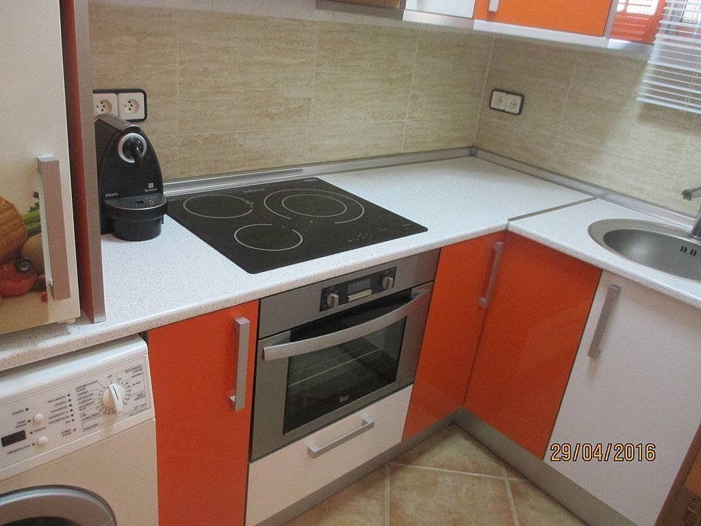 Apartamento en venta en calle Jose Maestro Garberi, Playa de San Juan en Alicante/Alacant - 397603278