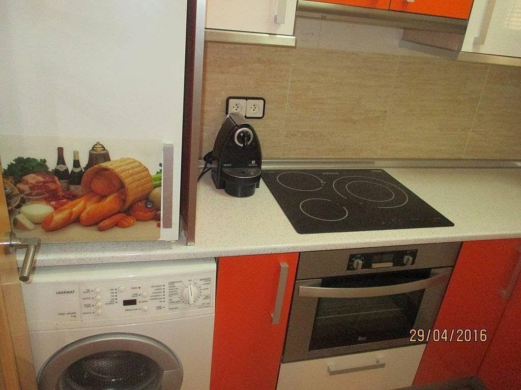 Apartamento en venta en calle Jose Maestro Garberi, Playa de San Juan en Alicante/Alacant - 397603281