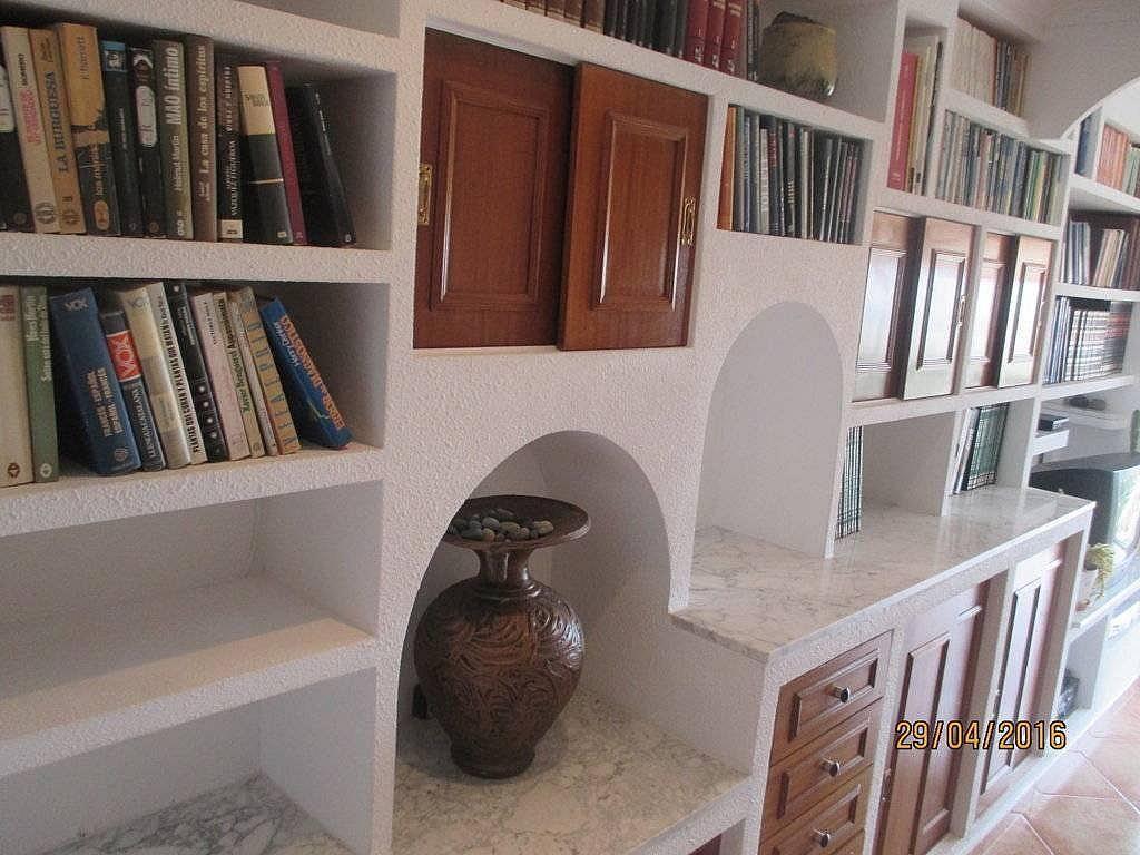 Apartamento en venta en calle Jose Maestro Garberi, Playa de San Juan en Alicante/Alacant - 397603290