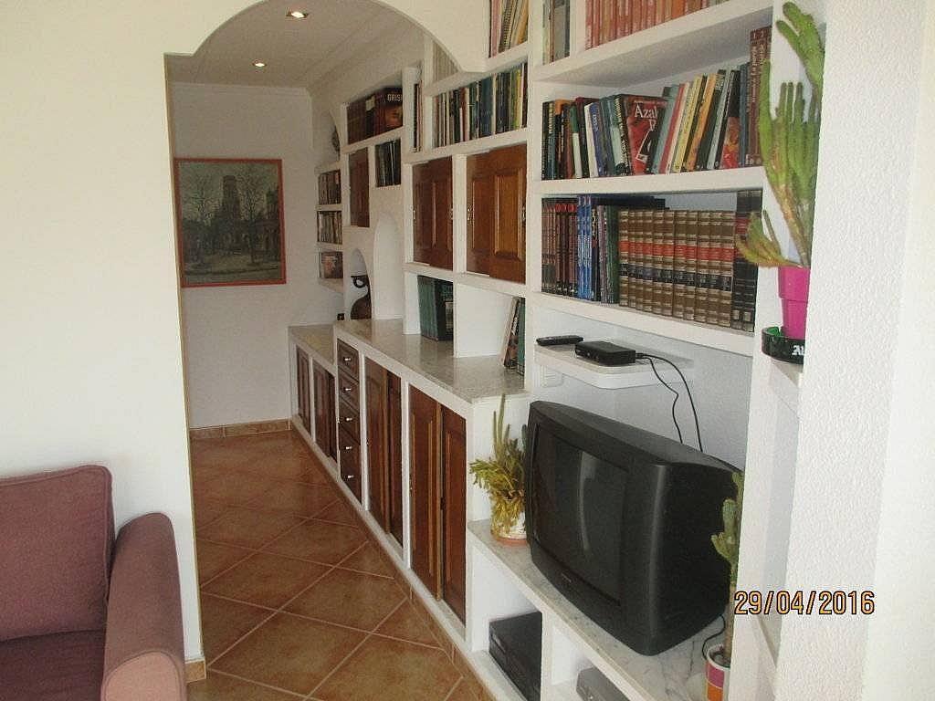 Apartamento en venta en calle Jose Maestro Garberi, Playa de San Juan en Alicante/Alacant - 397603293