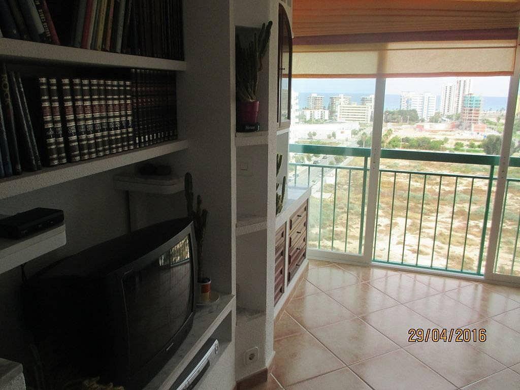 Apartamento en venta en calle Jose Maestro Garberi, Playa de San Juan en Alicante/Alacant - 397603296