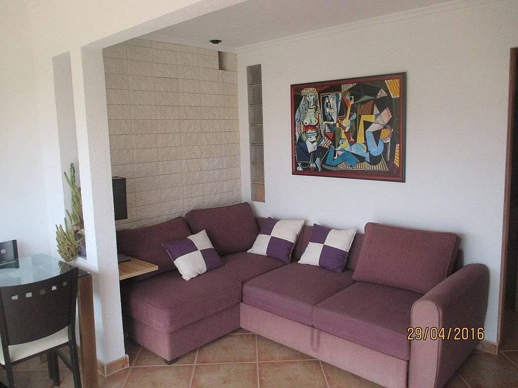 Apartamento en venta en calle Jose Maestro Garberi, Playa de San Juan en Alicante/Alacant - 397603305