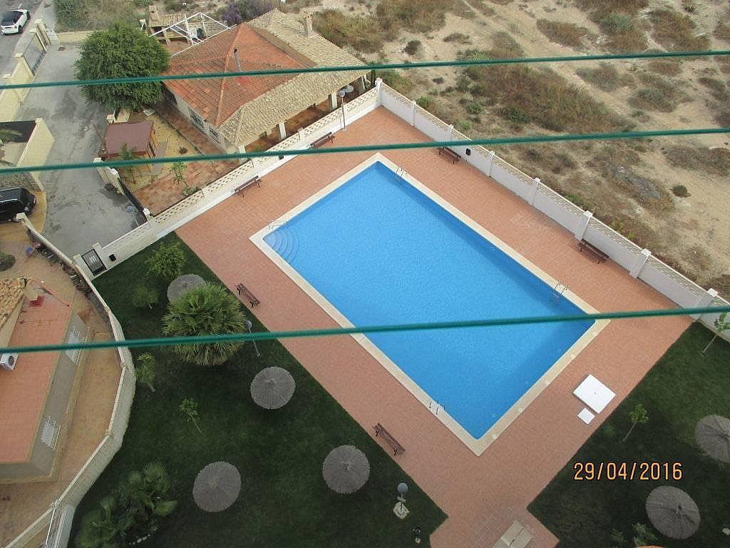 Apartamento en venta en calle Jose Maestro Garberi, Playa de San Juan en Alicante/Alacant - 397603308