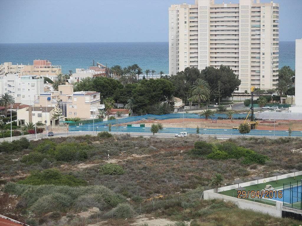 Apartamento en venta en calle Jose Maestro Garberi, Playa de San Juan en Alicante/Alacant - 397603317