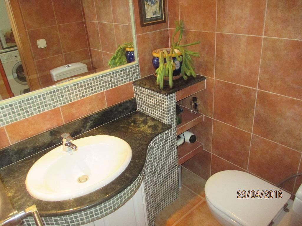 Apartamento en venta en calle Jose Maestro Garberi, Playa de San Juan en Alicante/Alacant - 397603320