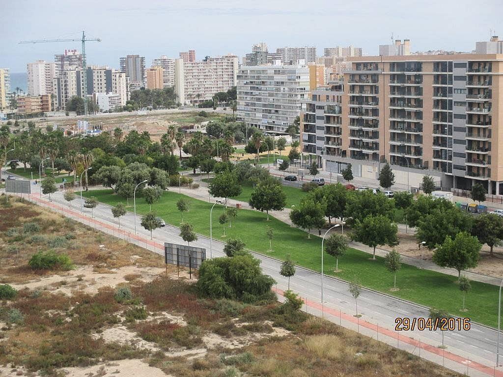 Apartamento en venta en calle Jose Maestro Garberi, Playa de San Juan en Alicante/Alacant - 397603332