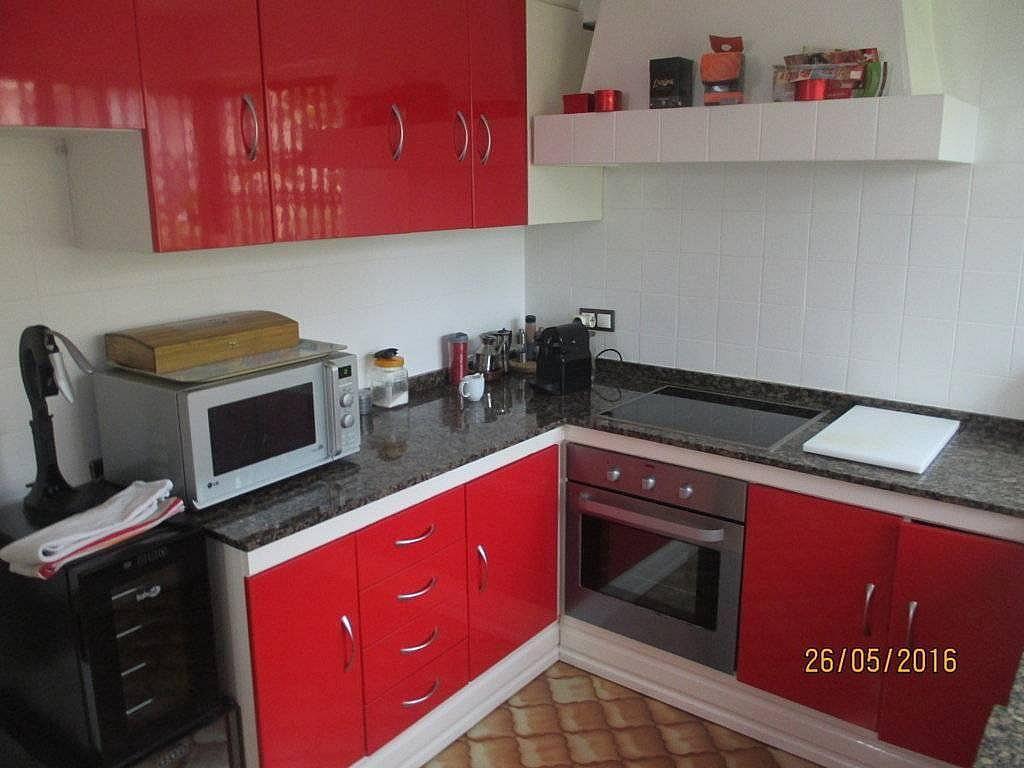 Apartamento en venta en calle Catamaran, Cabo de las Huertas en Alicante/Alacant - 397603527