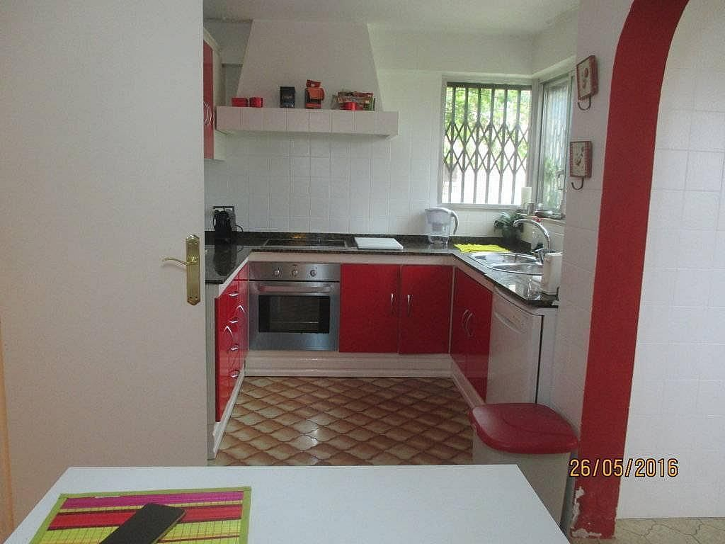 Apartamento en venta en calle Catamaran, Cabo de las Huertas en Alicante/Alacant - 397603533