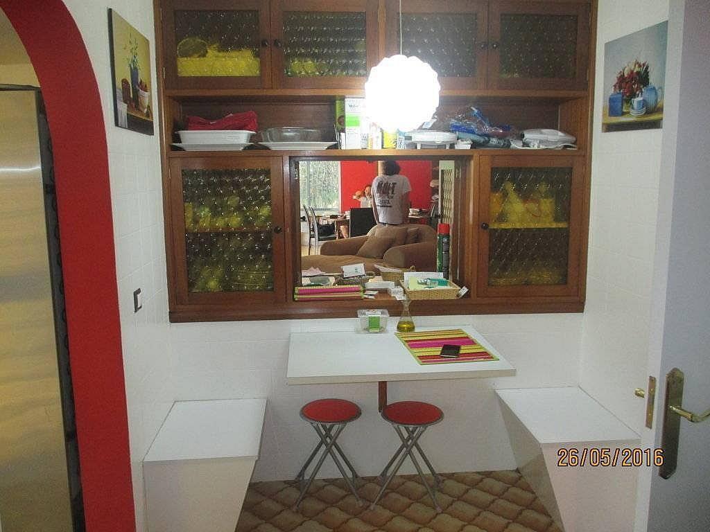 Apartamento en venta en calle Catamaran, Cabo de las Huertas en Alicante/Alacant - 397603536