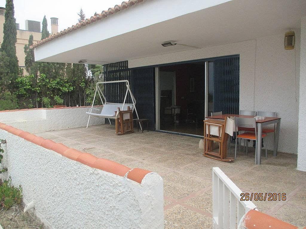 Apartamento en venta en calle Catamaran, Cabo de las Huertas en Alicante/Alacant - 397603554