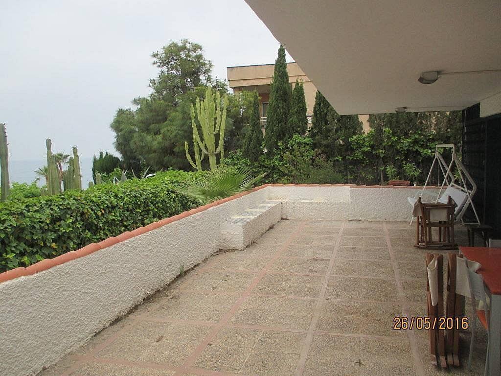 Apartamento en venta en calle Catamaran, Cabo de las Huertas en Alicante/Alacant - 397603557
