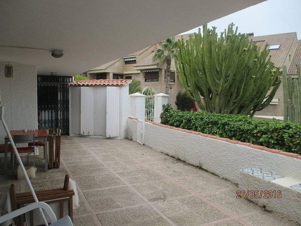 Apartamento en venta en calle Catamaran, Cabo de las Huertas en Alicante/Alacant - 397603560