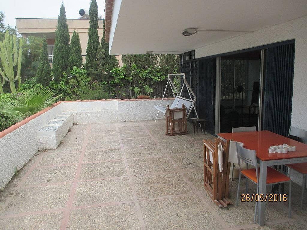 Apartamento en venta en calle Catamaran, Cabo de las Huertas en Alicante/Alacant - 397603563