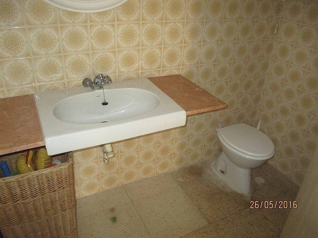 Apartamento en venta en calle Catamaran, Cabo de las Huertas en Alicante/Alacant - 397603590