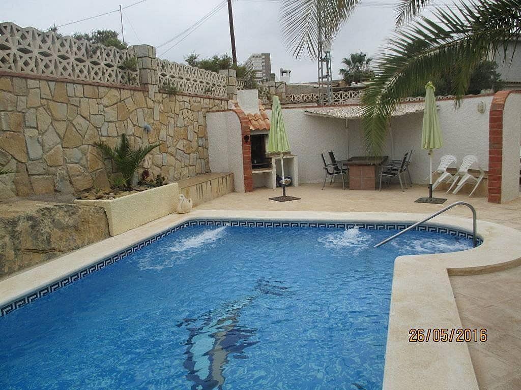 Apartamento en venta en calle Catamaran, Cabo de las Huertas en Alicante/Alacant - 397603605