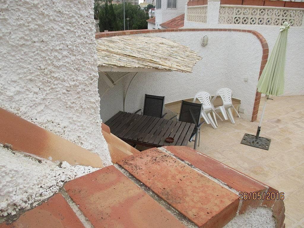 Apartamento en venta en calle Catamaran, Cabo de las Huertas en Alicante/Alacant - 397603608