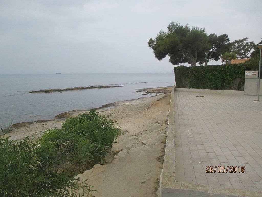Apartamento en venta en calle Catamaran, Cabo de las Huertas en Alicante/Alacant - 397603629