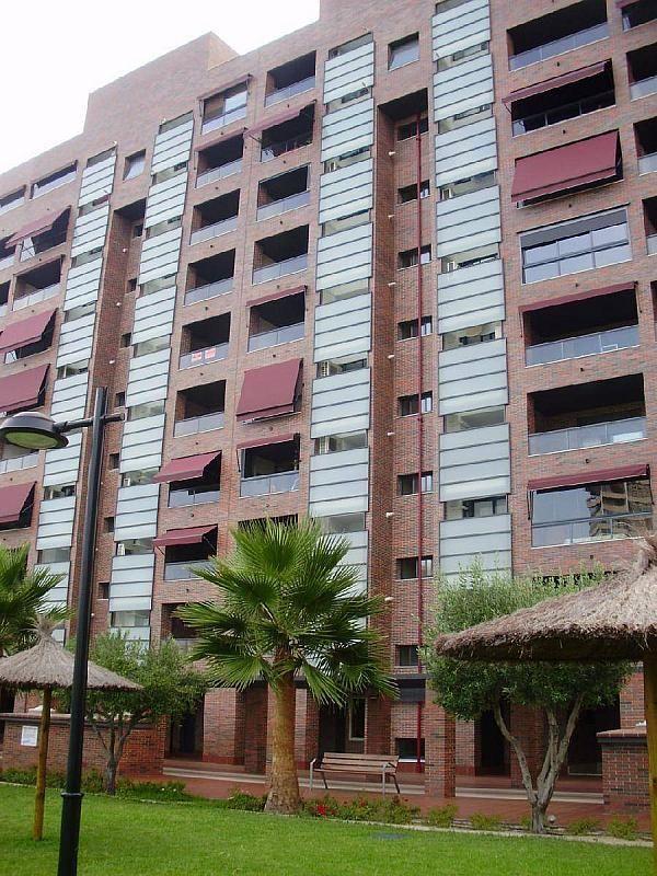 Apartamento en venta en calle Condomina, Playa de San Juan en Alicante/Alacant - 397604841