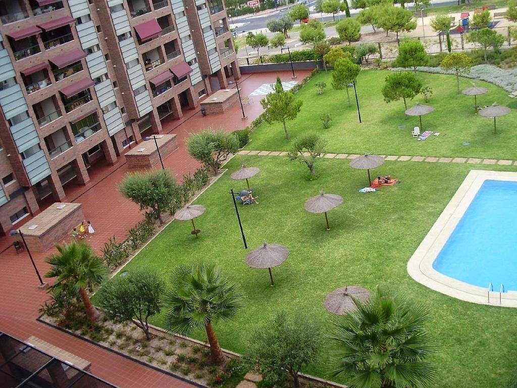 Apartamento en venta en calle Condomina, Playa de San Juan en Alicante/Alacant - 397604844