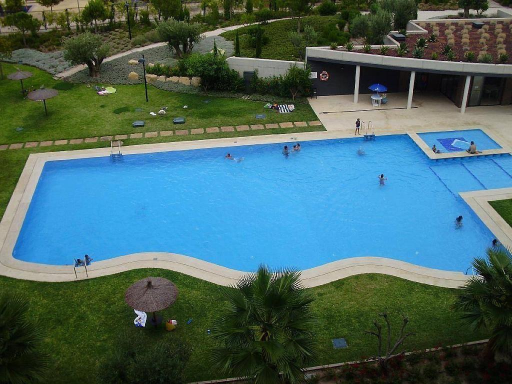 Apartamento en venta en calle Condomina, Playa de San Juan en Alicante/Alacant - 397604847