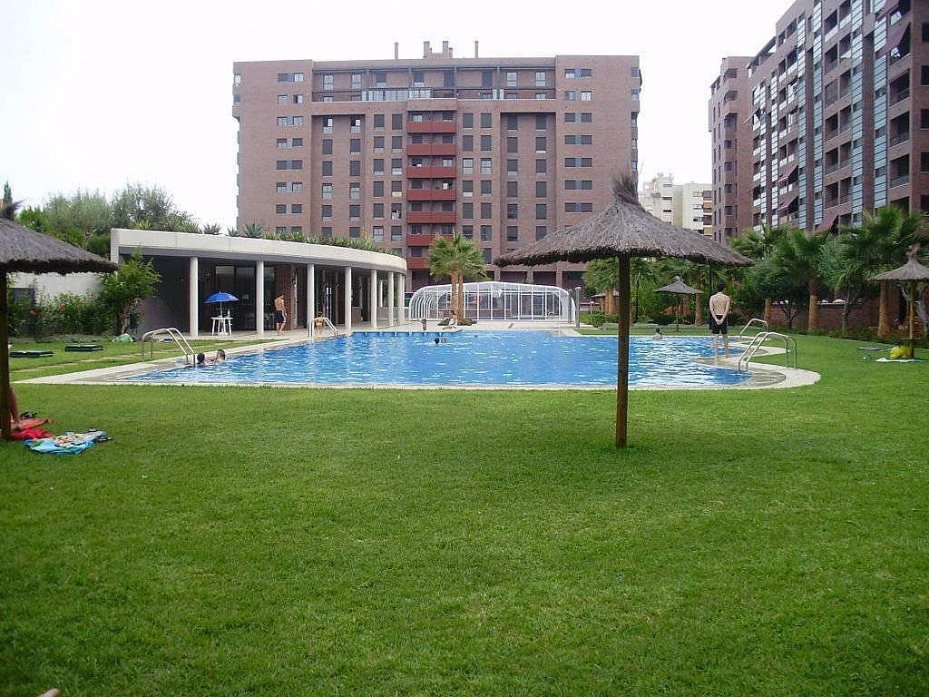 Apartamento en venta en calle Condomina, Playa de San Juan en Alicante/Alacant - 397604850