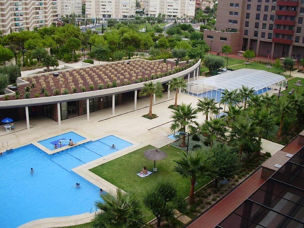 Apartamento en venta en calle Condomina, Playa de San Juan en Alicante/Alacant - 397604856
