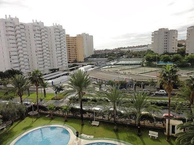 Apartamento en venta en calle Costablanca, Playa de San Juan en Alicante/Alacant - 397602153