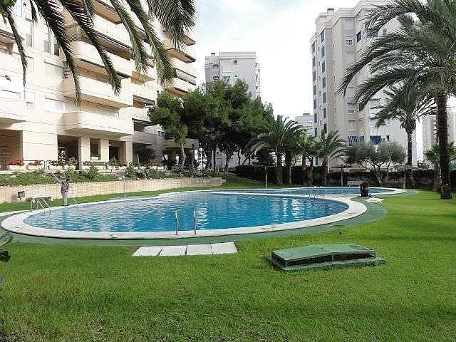 Apartamento en venta en calle Costablanca, Playa de San Juan en Alicante/Alacant - 397602156