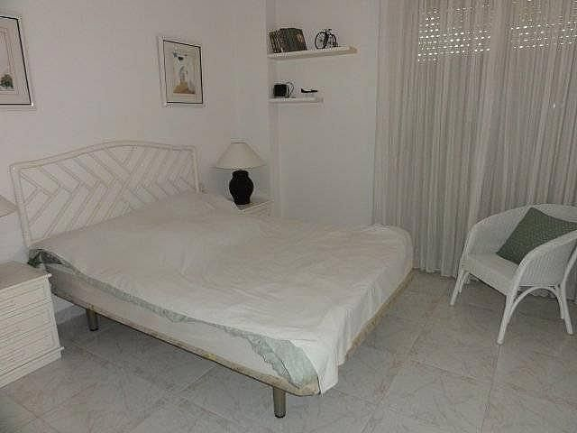 Apartamento en venta en calle Costablanca, Playa de San Juan en Alicante/Alacant - 397602171
