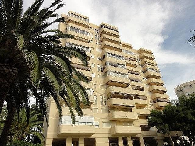 Apartamento en venta en calle Costablanca, Playa de San Juan en Alicante/Alacant - 397602177
