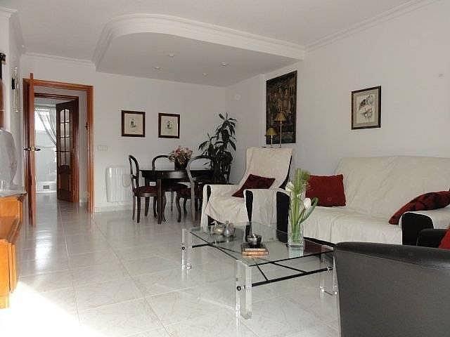 Apartamento en venta en calle Costablanca, Playa de San Juan en Alicante/Alacant - 397602180