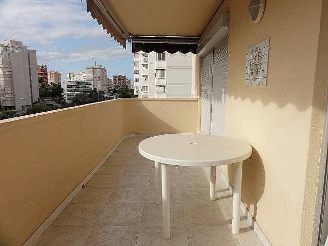 Apartamento en venta en calle Costablanca, Playa de San Juan en Alicante/Alacant - 397602186