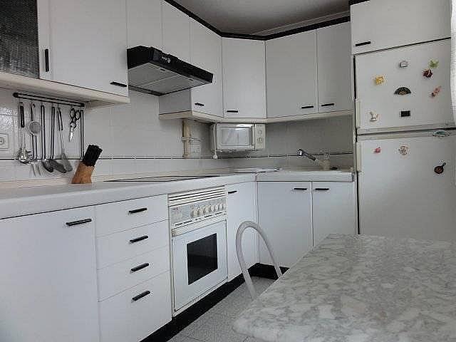 Apartamento en venta en calle Costablanca, Playa de San Juan en Alicante/Alacant - 397602189