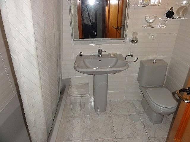 Apartamento en venta en calle Costablanca, Playa de San Juan en Alicante/Alacant - 397602195