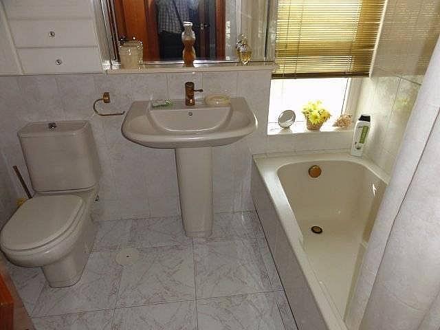 Apartamento en venta en calle Costablanca, Playa de San Juan en Alicante/Alacant - 397602198