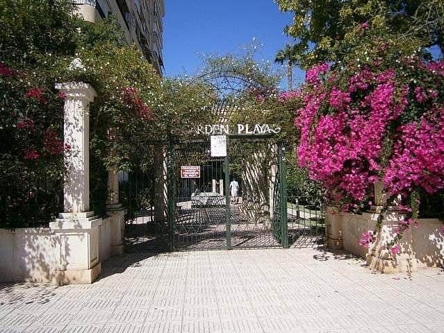 Apartamento en venta en calle Santander, Playa de San Juan en Alicante/Alacant - 397604913