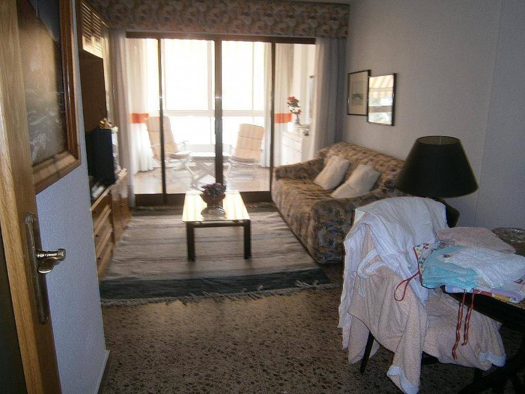 Apartamento en venta en calle Santander, Playa de San Juan en Alicante/Alacant - 397604934