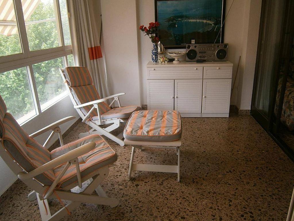 Apartamento en venta en calle Santander, Playa de San Juan en Alicante/Alacant - 397604937