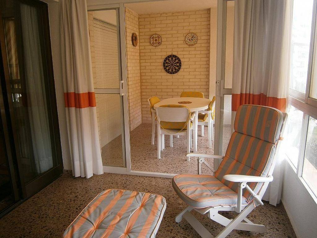 Apartamento en venta en calle Santander, Playa de San Juan en Alicante/Alacant - 397604940