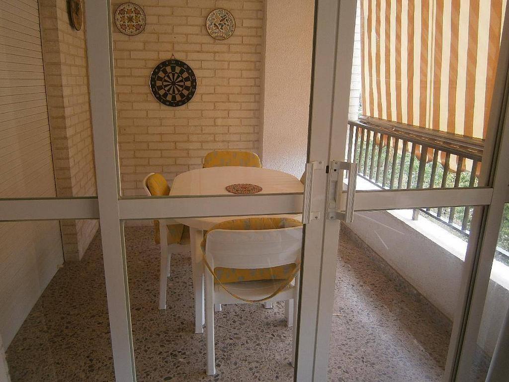 Apartamento en venta en calle Santander, Playa de San Juan en Alicante/Alacant - 397604943