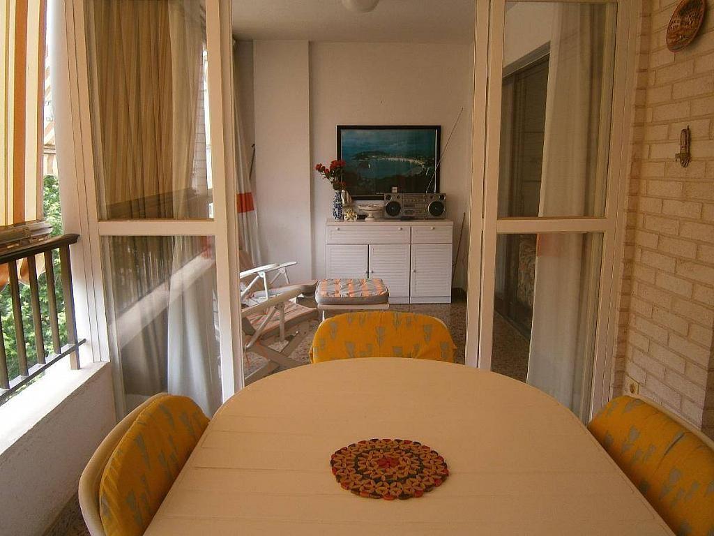 Apartamento en venta en calle Santander, Playa de San Juan en Alicante/Alacant - 397604946
