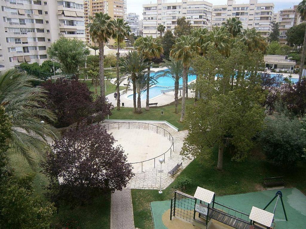 Apartamento en venta en calle Santander, Playa de San Juan en Alicante/Alacant - 397604949