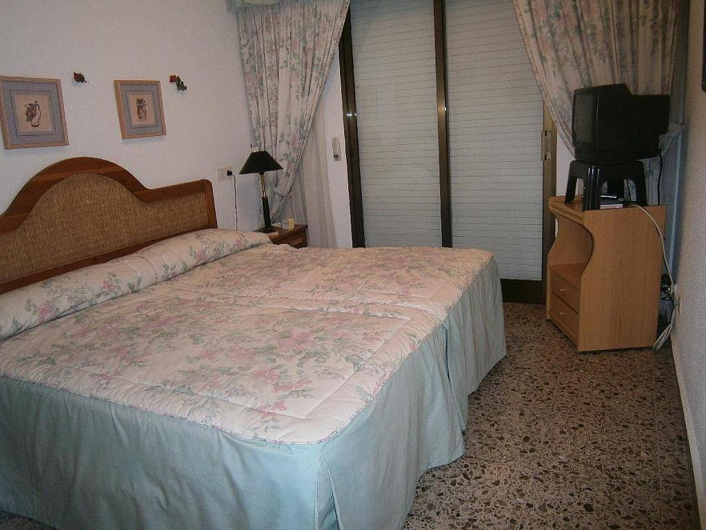 Apartamento en venta en calle Santander, Playa de San Juan en Alicante/Alacant - 397604952