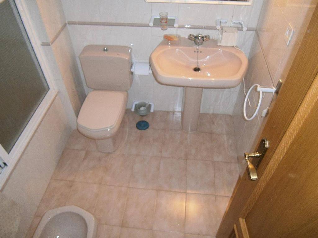 Apartamento en venta en calle Santander, Playa de San Juan en Alicante/Alacant - 397604958