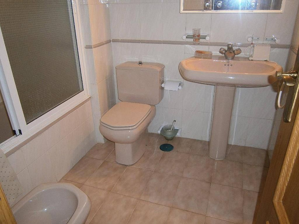 Apartamento en venta en calle Santander, Playa de San Juan en Alicante/Alacant - 397604961