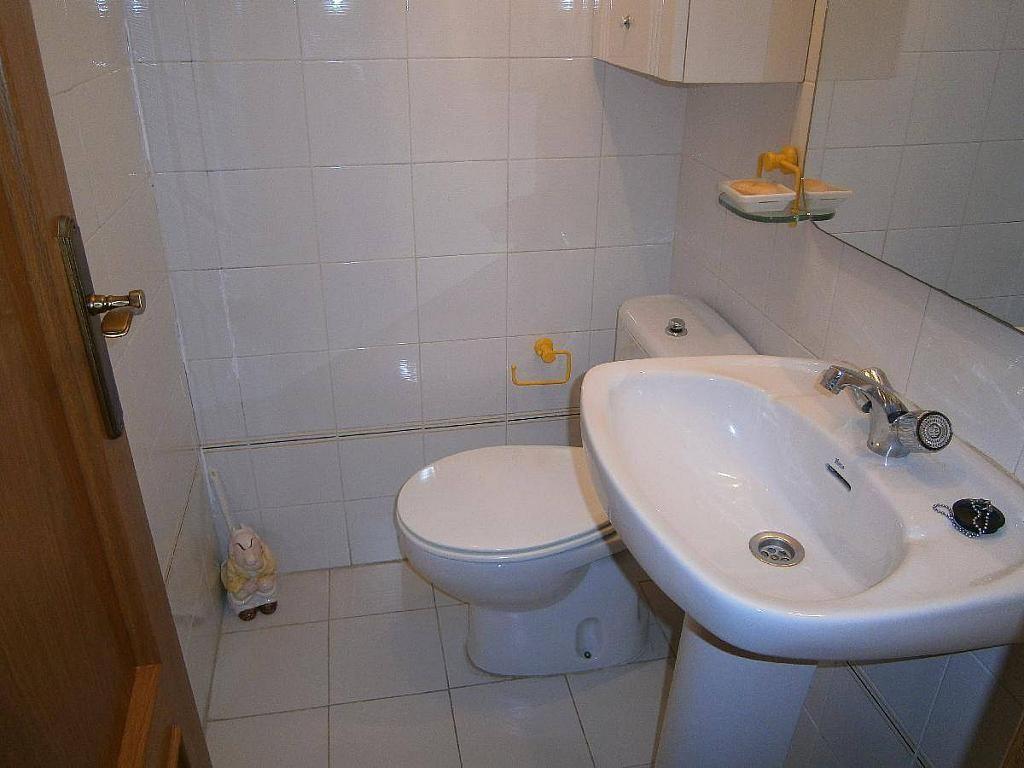Apartamento en venta en calle Santander, Playa de San Juan en Alicante/Alacant - 397604964