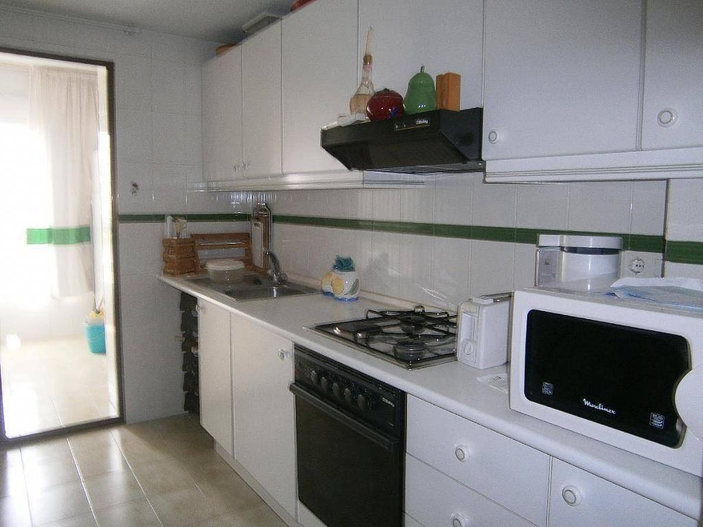 Apartamento en venta en calle Santander, Playa de San Juan en Alicante/Alacant - 397604973
