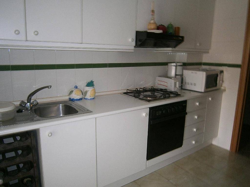 Apartamento en venta en calle Santander, Playa de San Juan en Alicante/Alacant - 397604976