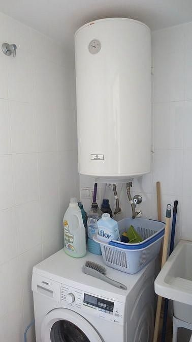 Imagen sin descripción - Apartamento en venta en Altea - 330478167